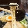 横浜駅で美味しいラーメン発見!「AFURI」の柚子塩ラーメン(淡麗)を食す!