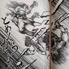 漫画が好き好き過ぎて(゜)))<<....その111