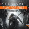 ディビジョン (division) 2017年8月18日~21日までDLC【サバイバル】が無料プレイ!お見逃しなく