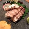『酒町ちゅうじろう』日本橋-創作料理が豊富なCP最強立ち飲み店-