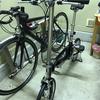 5LINKSの自転車を買ってみた。