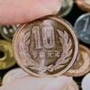 10円玉ハゲからの卒業