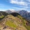 上高地に最も近い通年営業の宿 中の湯温泉旅館宿泊記と焼岳登山レポート