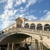 ベネチアの徒歩観光コース・・サンタルチア駅からサン・マルコ広場へ
