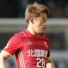 磐田DF石田崚真、金沢への期限付き移籍延長…今季J2で41試合出場