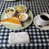 喫茶モーニング:【オススメ!】コーヒーショップ白馬(愛知県弥冨市)