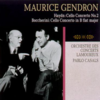 Maurice Gendron