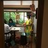 福島 筆絵女神イラストワークショップ終了