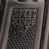 パーツ:Speed Kings Cycle Supply「Speed-Kings M8 Softail Grill」
