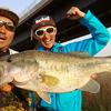 【釣りビジョン】本日人気番組「俺たちのバスフィッシングR」「GAN's GANGS」2本初回放送!