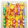 ナガシマスパーランド ポケモンアドベンチャーキャンプ オリジナルグッズ(2012年7月21日(土)発売)