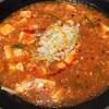 全トロ麻婆麺