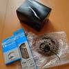【購入記録】RD-R8000-GS & CS-6800 11-32T