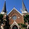 人と比較させて熱心に奉仕させる教会