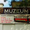 プラハ交通博物館へ、モルダウ川にはビーバーもいる