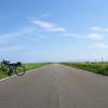 試される大地、北海道一周自転車旅 5日目