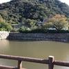 100名城・鳥取城/立派な山城過ぎて、天守登城はあきらめる【鳥取紀行2】
