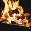 薪バサミはこれで決まり!!無骨でかっこいいテオゴニア(TEOGONIA)ファイヤープレーストング