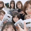 漢字ちゃん多め!欅の公式ブログの写真から。