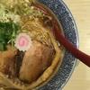 大井町 麺場 風天のラーメンをいただく