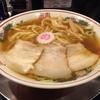 【今週のラーメン1860】 肉煮干し中華そば さいころ (東京・中野) 中華そば