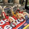 【イタリア】ミラノのシェアサイクル「BikeMi(バイクミー)」の使い方