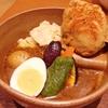 札幌のスープカレー屋「スープカリィ ヴァサラロード」