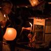 滋賀県の奇祭!大原祇園祭の写真を撮ってきた