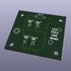ハードウェア開発日誌:KiCadの作業メモまとめ(Lチカ基板設計から納品まで)