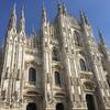 【シニア旅】過去旅を振り返る。ミラノ出張の思い出。