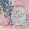 女豹のポーズ