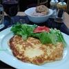 フランス料理のオムレットとオムレツの違いは?中には何が入っている?