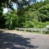 関の山を歩く −2020.05.31−