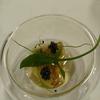 【写真有り】宮城県のフレンチで唯一、ミシュラン1つ星獲得の「ナクレ」のディナーに行ってきました。