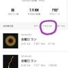 目標月間走行距離200km
