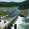 越後川口温泉周辺で川遊びのできる人気スポット「川口やな場」!〜新潟を楽しむブログ〜