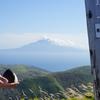 北海道礼文島生活:秋の礼文岳フォトギャラリー