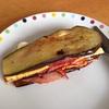 冷蔵庫の余り物アレンジ!ハルミチーズを美味しく食べる♡グルテンフリー