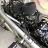 SV650のキャブが届いた、エンジン掛かった。