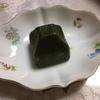 京都限定!抹茶スイーツ マールブランシュ「お濃茶」の茶の菓