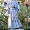 巨大な角馬出に守られた「老中の城」・佐倉城