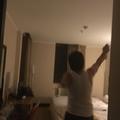 オーシャンビューホテルでの一騒動【トルコ滞在記】