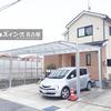 愛知県 北名古屋市 カーポート設置工事 マイリッシュOK