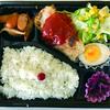 おれんじカフェのスペシャル日替わり弁当