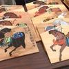 法雲山東漸禅寺の馬頭観世音祭禮の絵馬屋