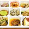【冷凍食品】旬をすぐに ~美味しい冷凍食品 その33~