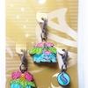 【購入】メガシンカするポケモンたちのメタルチャーム (2014年4月19日(土)発売)