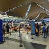 5日目:キャセイパシフィック航空 CX720 クアラルンプール〜香港 ビジネス