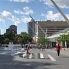 【疑楽悲】カナダで色んな人を見た〜〜噴水でビショビショになった日
