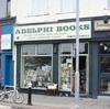 書店を巡る旅 in イギリス 27日目 ポーツマス
